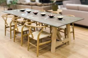 mesa-comedor-marmol-verde - Cube Deco: Tienda de muebles de madera ...